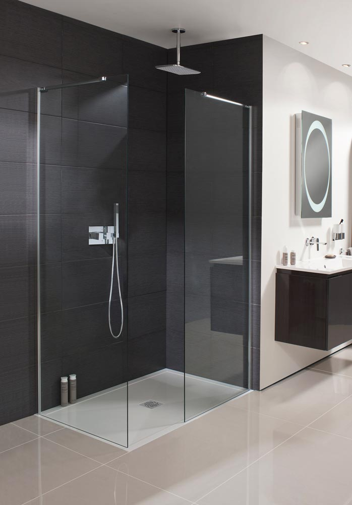 Shower enclosures, Bespoke Shower Doors & Bath screens